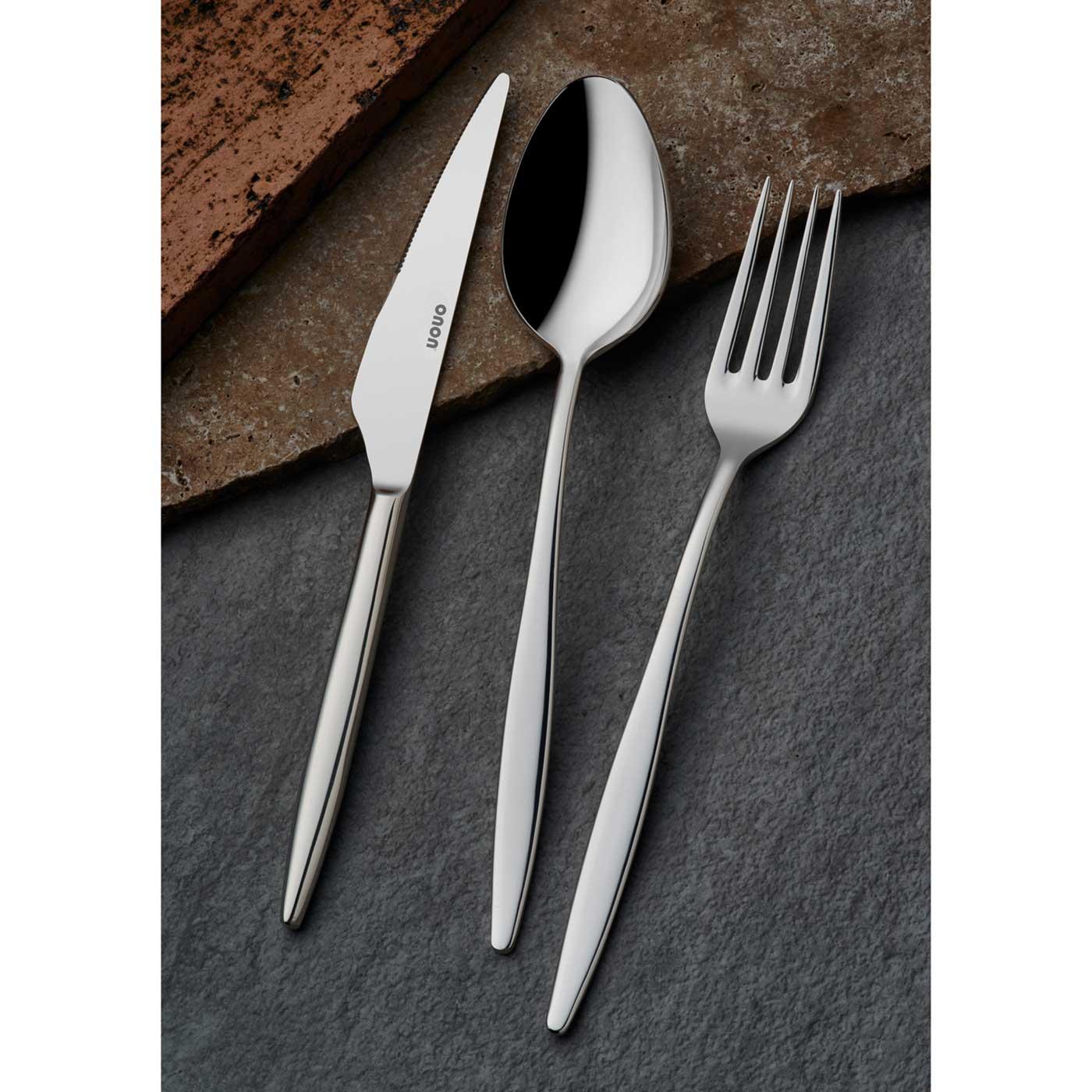 ONON Assos Sade 12 Adet Yemek Bıçağı 3