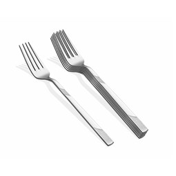 ONON İnci Sade 12 Adet Yemek Çatalı ürün görseli